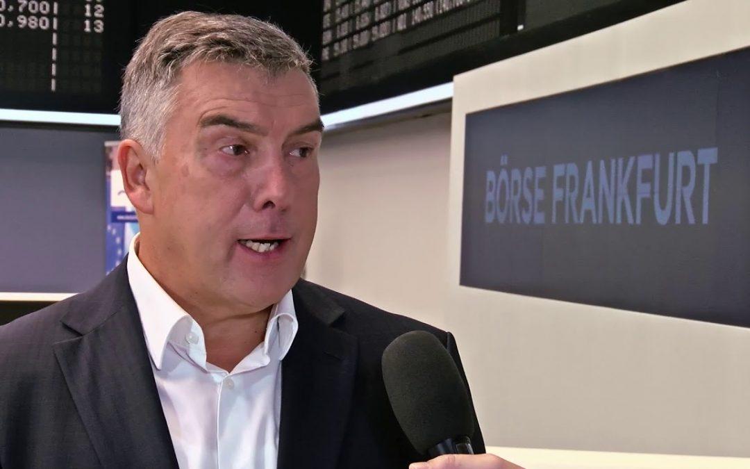 """EZB-Experiment: """"Negativzinsen auch für Kleinsparer werden kommen"""", sagt Frank Benz"""